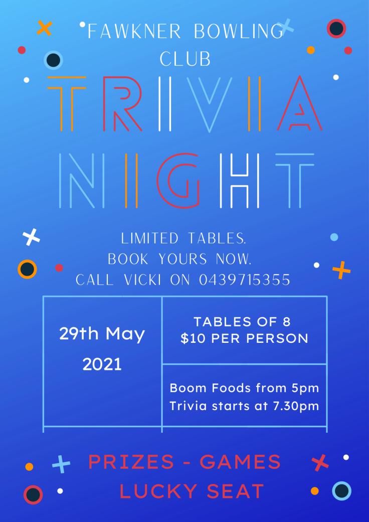 trivia-night-flyer